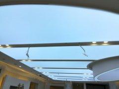 商务办公领域透光膜的该如何用?